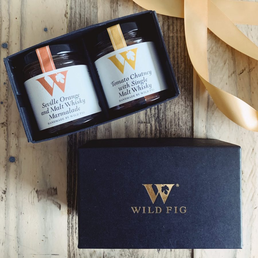 WILD FIG GIFT BOX 1 of 2